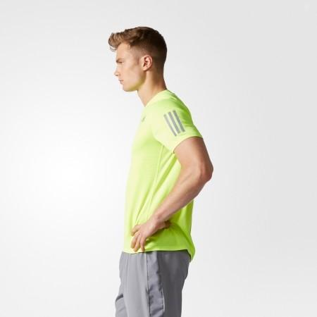 Мъжка тениска - adidas RS SS TEE M - 4
