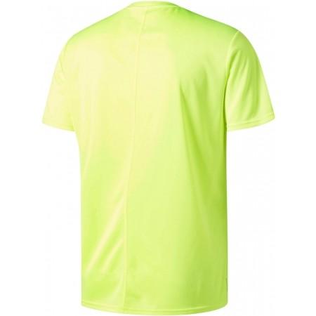 Мъжка тениска - adidas RS SS TEE M - 2
