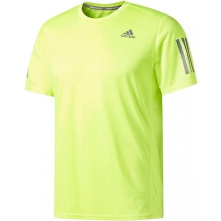 Мъжка тениска - adidas RS SS TEE M - 1