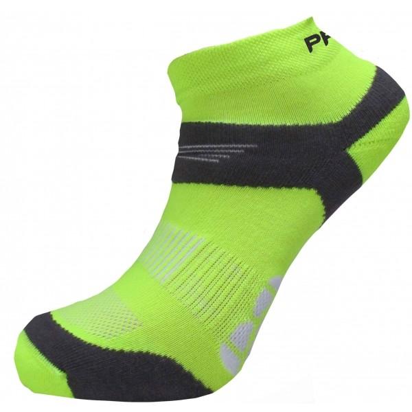 Progress RNS RUN SOX žlutá 3-5 - Běžecké ponožky