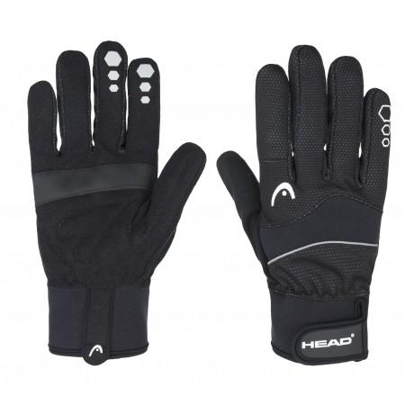 Zimní cyklistické rukavice - Head 6956 a7eb399c21