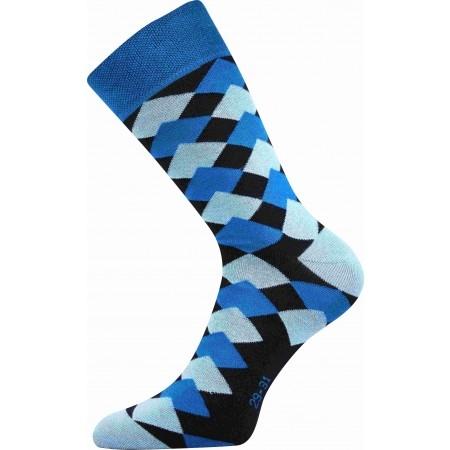 Boma PATTE 001 - Unisex módne ponožky