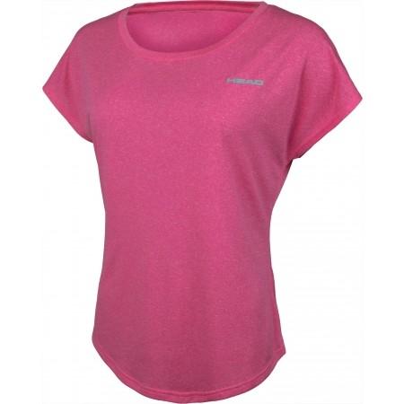 Dámské běžecké tričko - Head AMIA - 2
