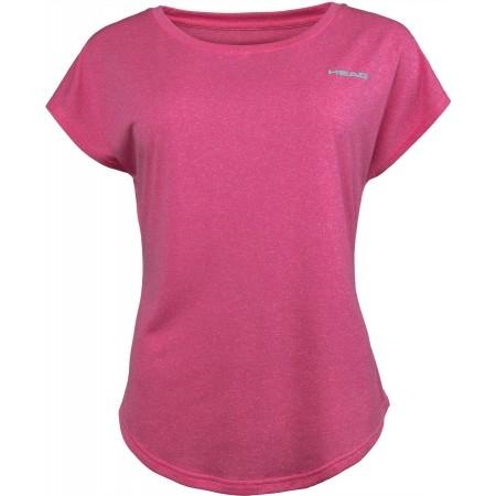 Dámské běžecké tričko - Head AMIA - 1