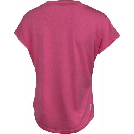 Dámské běžecké tričko - Head AMIA - 3
