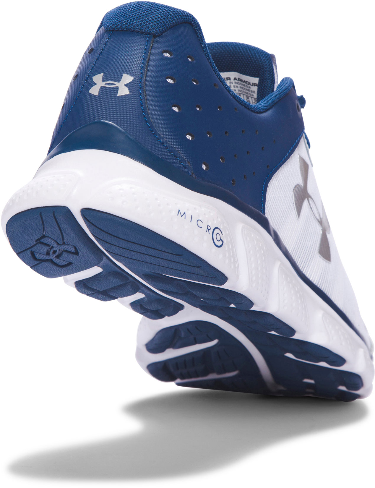 6bf02313ccded Under Armour MICRO G ASSERT 6 | sportisimo.sk