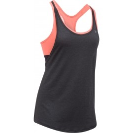 Under Armour UA HG ARMOUR 2-IN-1 TANK - Damen Trainingstop