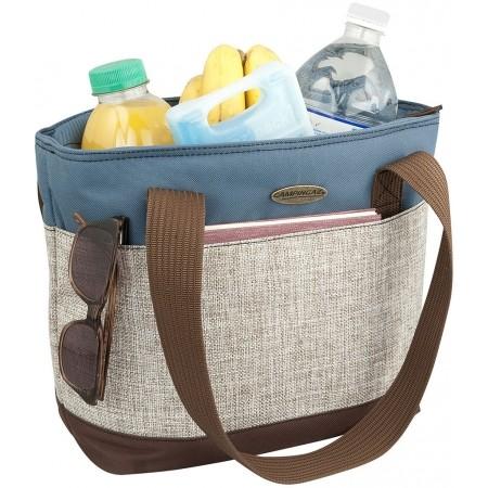 Chladiaca taška - Campingaz COOLBAG NATURAL 12L - 2