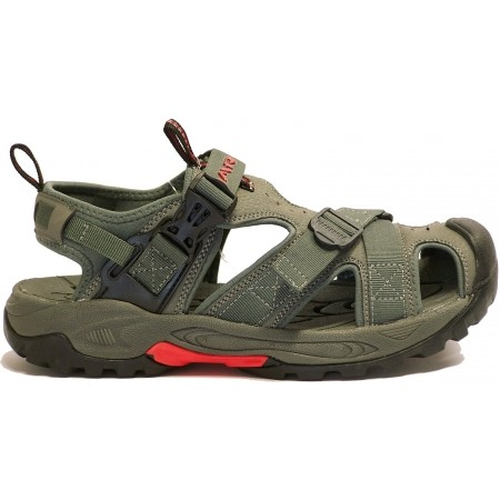 f12b1c5cf5 Pánske outdoorové sandále - Numero Uno CRUZ M 12