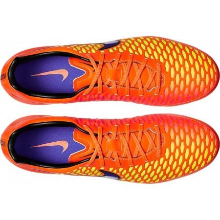 Pánské kopačky - Nike MAGISTA ONDA FG - 4