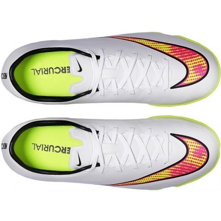 Pánská sálová obuv - Nike MERCURIAL VICTORY V IC - 5