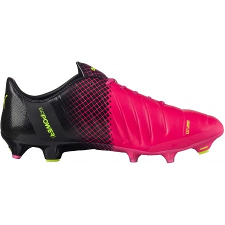 Мъжки футболни обувки - Puma EVOPOWER 3.3 TRICKS FG - 2