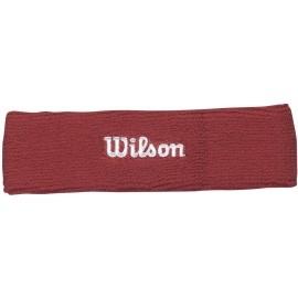 Wilson HEADBAND RD OSFA - Tennis headband