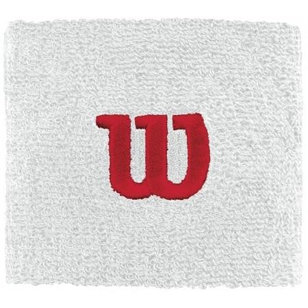 Wilson W WRISTBAND - Schweißband