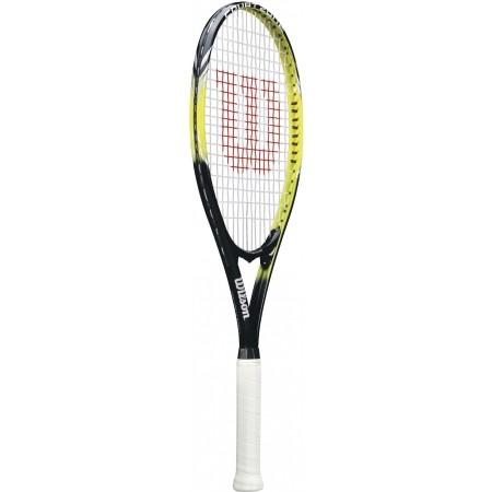 Тенис ракета - Wilson COURT ZONE LITE W/O CVR 3 - 3