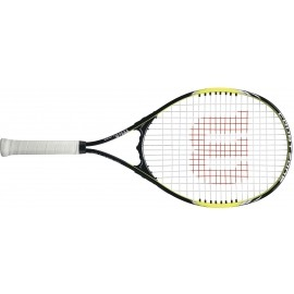 Wilson COURT ZONE LITE W/O CVR 3 - Teniszütő