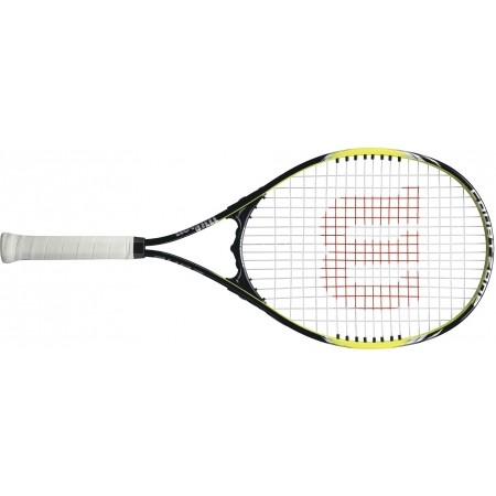 Тенис ракета - Wilson COURT ZONE LITE W/O CVR 3 - 1