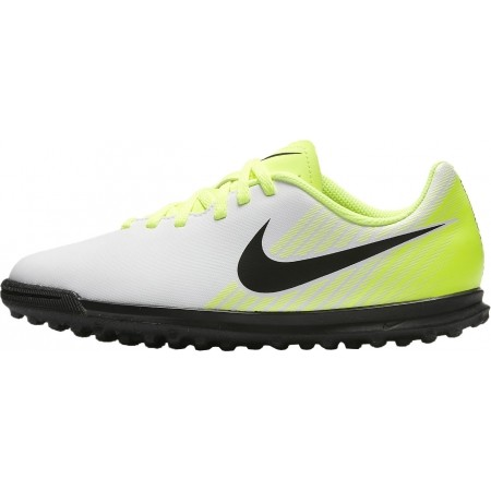 Kids  turf football boots - Nike JR MAGISTAX OLA II TF - 3 05652808c77cc