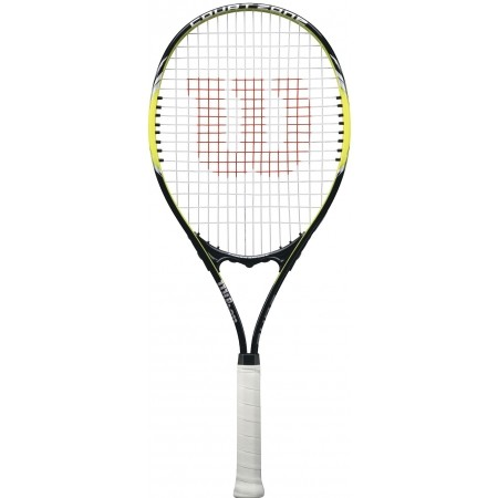 Тенис ракета - Wilson COURT ZONE LITE W/O CVR 3 - 2