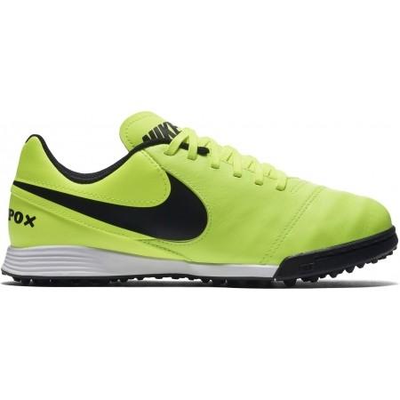 0475e5824 Kids' football boots - Nike JR TIEMPO LEGEND VI TF - 1