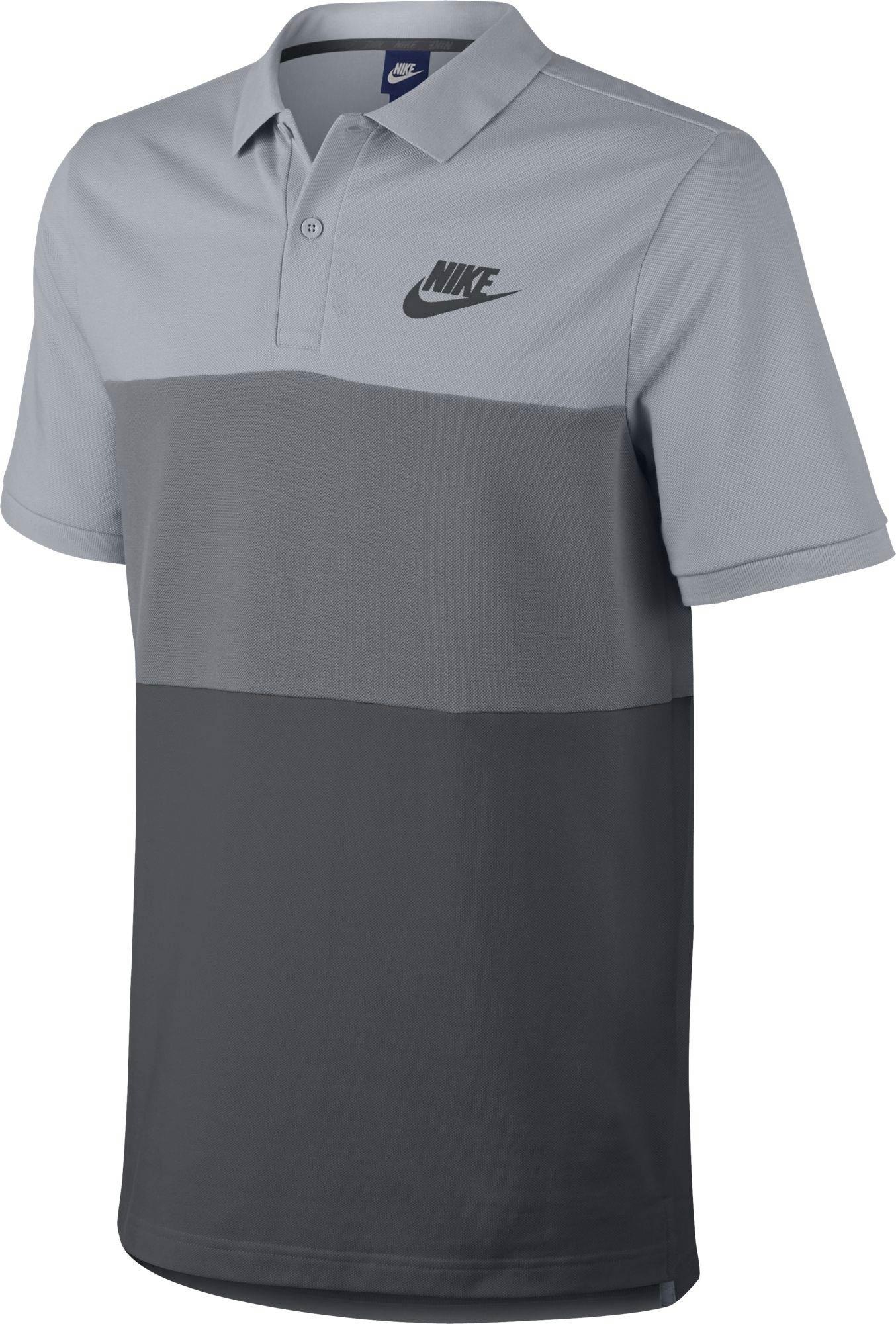 45c532350a795 Nike M NSW POLO PQ MATCHUP. Men s polo shirt