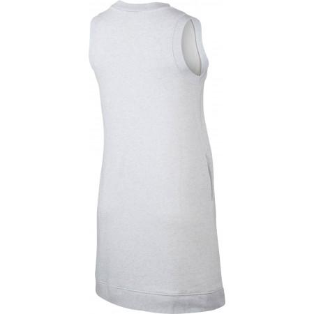 Dámské šaty - Nike NSW DRSS FT W - 2 e9254e1c948