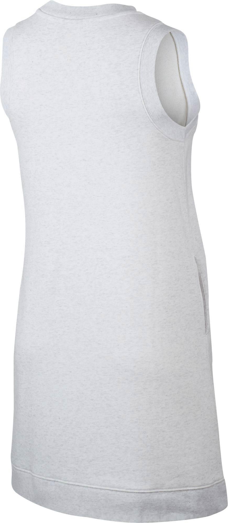 5693b9672d3c Nike NSW DRSS FT W. Dámské šaty. Dámské šaty