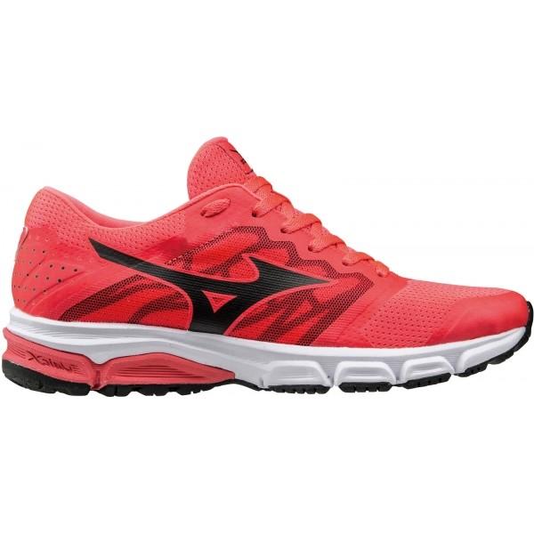 Mizuno SYNCHRO MD 2 W červená 5 - Dámska bežecká obuv