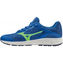 Mizuno SYNCHRO JR - Boys' running shoes