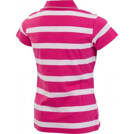 Dívčí polo tričko - Lewro ELEN 140 - 170 - 6