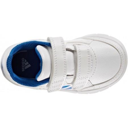 Детски спортни обувки - adidas ALTASPORT CF I - 2