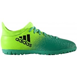 adidas X 16.3 TF J - Детски футболни обувки
