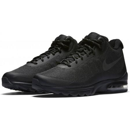 Men s leisure shoes - Nike AIR MAX INVIGOR MID SHOE - 3 51b27ec9f