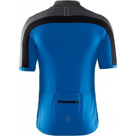 Tricou ciclism de bărbați - Craft TRICOU CICLISM VELO - 2