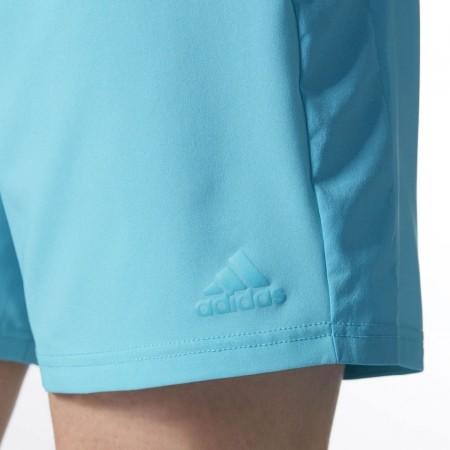 Pánské běžecké kraťasy - adidas SUPERNOVA SHORT M - 6