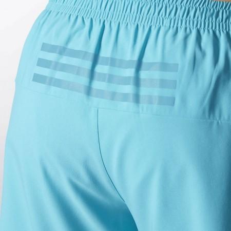 Pánské běžecké kraťasy - adidas SUPERNOVA SHORT M - 7