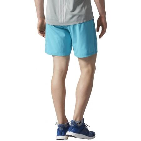 Pánské běžecké kraťasy - adidas SUPERNOVA SHORT M - 5