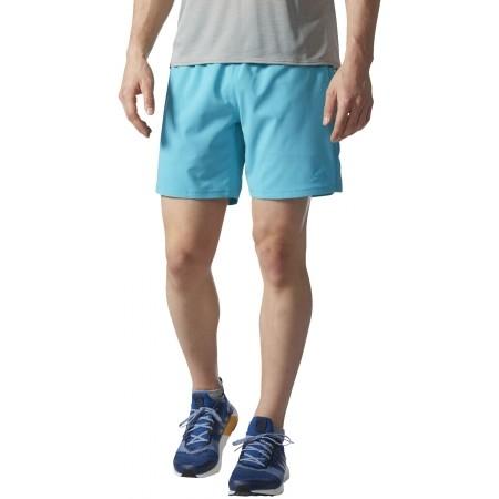 Pánské běžecké kraťasy - adidas SUPERNOVA SHORT M - 3