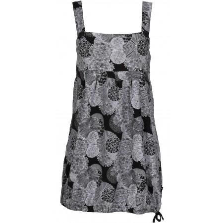 e32ebe32272d Dámske šaty - ALPINE PRO ORCHIDA - 1