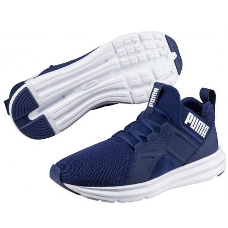f8d022628a Men s leisure shoes - Puma ENZO MESH - 7