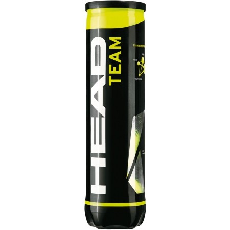 Head TEAM - Tennis balls