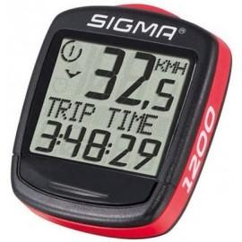 Sigma BC 1200 - Licznik rowerowy