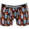 Men's boxers - Horsefeathers SIDNEY BOXER SHORTS - 1