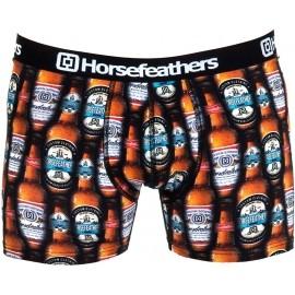 Horsefeathers SIDNEY BOXER SHORTS - Pánske boxerky