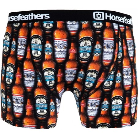 Men's boxers - Horsefeathers SIDNEY BOXER SHORTS - 2