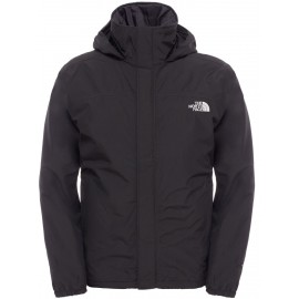 The North Face RESOLVE INSULATED JACKET M - Мъжко зимно яке