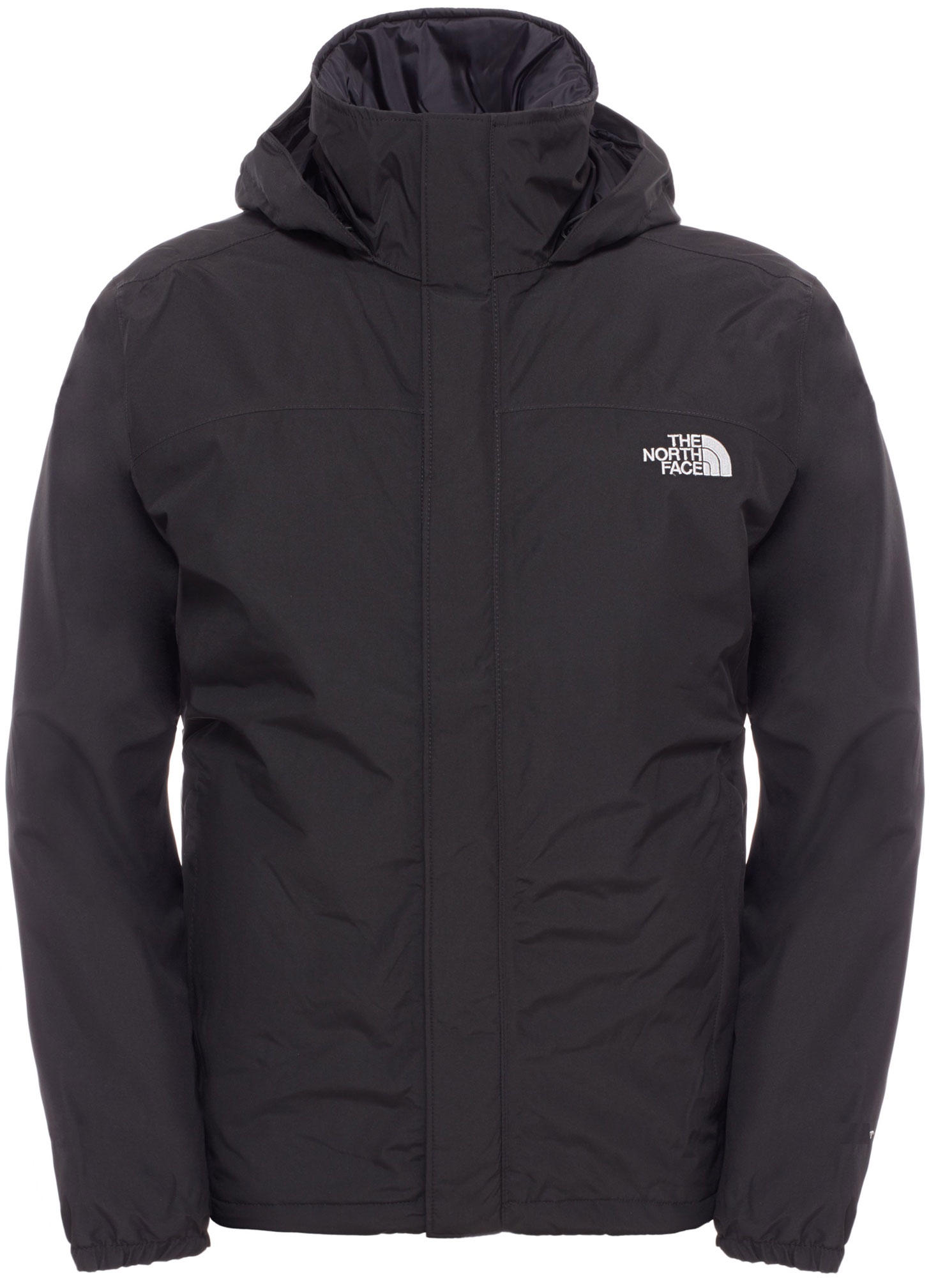 The North Face RESOLVE INSULATED JACKET M. Pánska zimná bunda 296001bf2b0