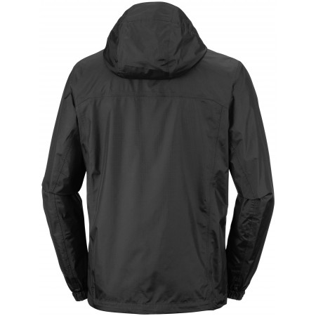 Men's outdoor jacket - Columbia POURING ADVENTURE - 2
