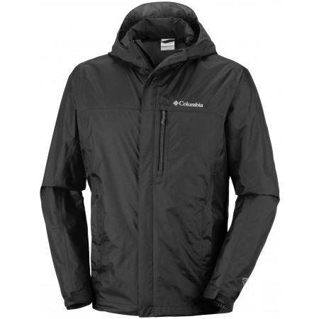Columbia POURING ADVENTURE - Men's outdoor jacket