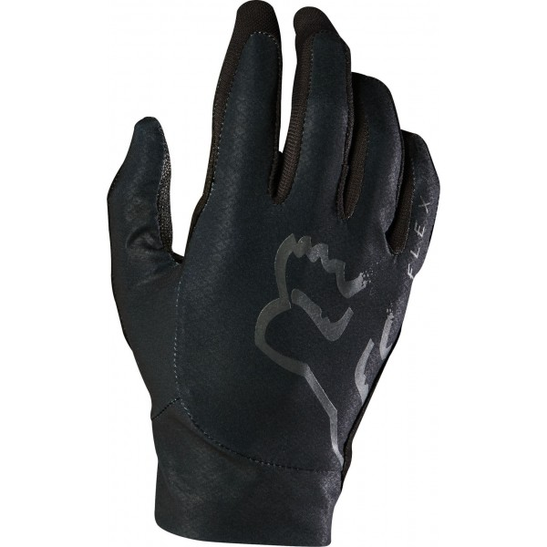 Fox FLEXAIR GLOVES černá 2XL - Cyklistické rukavice